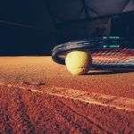 Scuola tennis 2015 al Circolo Canottieri Lazio