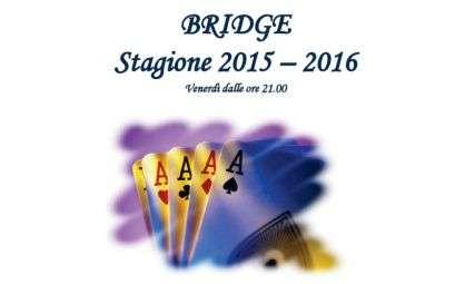 Torneo di Bridge 2015-2015