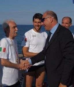 Canottaggio Circolo Canottieri Lazio
