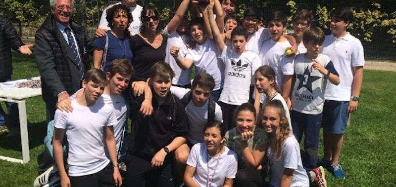 Giochi Sportivi Studenteschi 2016