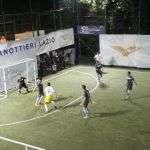 Quarta giornata della Coppa dei Canottieri 2016 al Circolo Canottieri Lazio