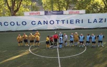 Sesta giornata della Coppa dei Canottieri 2016 al Circolo Canottieri Lazio