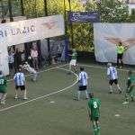 Nona giornata della Coppa dei Canottieri 2016 al Circolo Canottieri Lazio