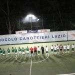 Seconda giornata Playoff della Coppa dei Canottieri 2016 al Circolo Canottieri Lazio