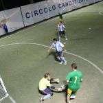 Semifinali della Coppa dei Canottieri 2016 al Circolo Canottieri Lazio