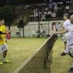 Finale della Coppa dei Canottieri 2016 di Padel al Circolo Canottieri Lazio