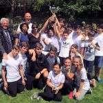 Corsi di canottaggio del Circolo Canottieri Lazio