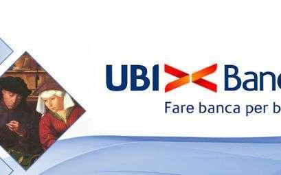 logo di UBI Banca