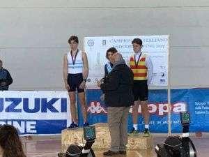 Canottaggio - Campionato Italiano di Indoor Rowing
