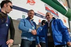 CCLazio - Campionato Italiano di Gran Fondo