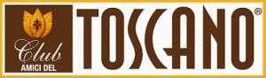 Logo sigari Toscano