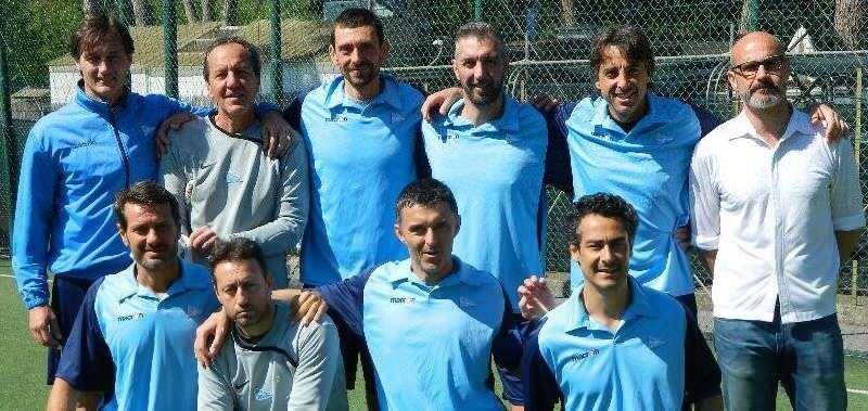 Torneo Salvati di Calcio a 5