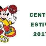 Centri Estivi 2017 al CCLazio