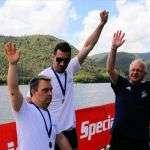 Il CCLazio ai Giochi Nazionali Special Olympics di Canottaggio a Piediluco