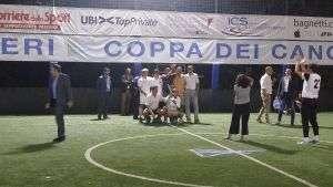 Finale Coppa dei Canottieri 2017 di padel