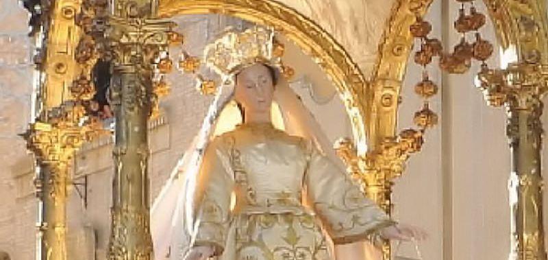 La Madonna Fiumarola