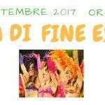 Festa di fine estate al Circolo Canottieri Lazio