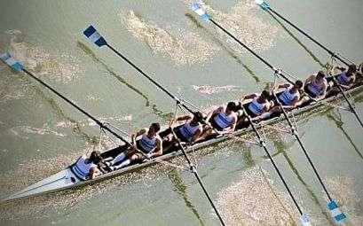 Coppa Tevere 2017 di Canottaggio