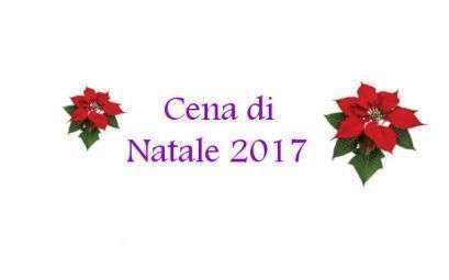 Cena di Natale 2017 al Circolo Canottieri Lazio
