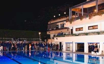 Festa di Fine Estate 2017 al Circolo Canottieri Lazio