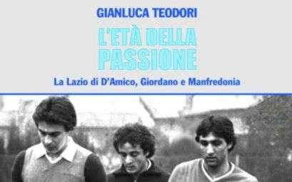 Gianluca Teodori presenta il suo libro dedicato alla Lazio
