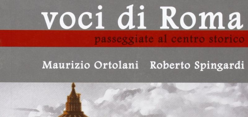 """Presentazione del libro """"Voci di Roma"""" di Roberto Spingardi e Maurizio Ortolani al Circolo Canottieri Lazio"""