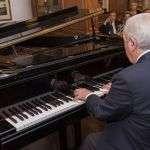 Il Maestro Stelvio Cipriani