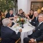 Cena di Natale al Circolo Canottieri Lazio