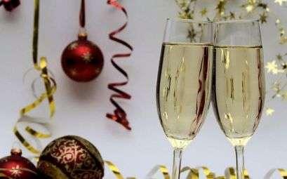 Cena di Capodanno al Circolo Canottieri Lazio