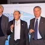 Festa per i 118 anni della Polisportiva Lazio presso il Circolo Canottieri Lazio