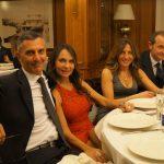 Festa di Capodanno 2018 al Circolo Canottieri Lazio