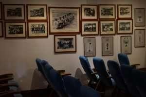 Il Circolo Canottieri Lazio