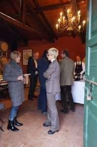 Tour enogastronomico dei Soci del Circolo Canottieri Lazio a Todi