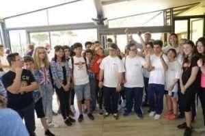 Open Day di canottaggio in memoria di Matteo al Circolo Canottieri Lazio