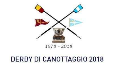 Derby di canottaggio 2018