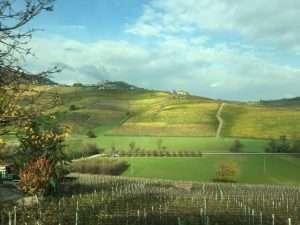 Weekend enogastronomico nelle langhe piemontesi organizzato dal Circolo Canottieri Lazio