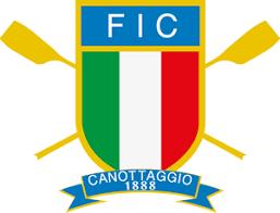 Logo della Federazione Italiana Canottaggio
