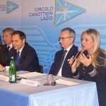 Tavola rotonda sulla legge di Bilancio al Circolo Canottieri Lazio il 29 gennaio 2019