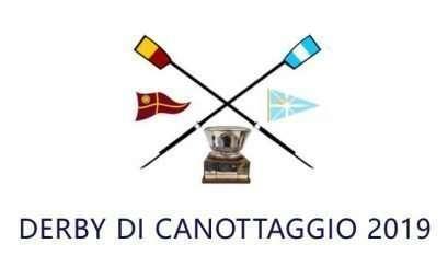 Derby di Canottaggio 2019 al Circolo Canottieri Lazio