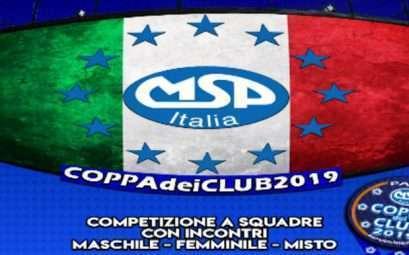 Coppa dei Club 2019 di padel