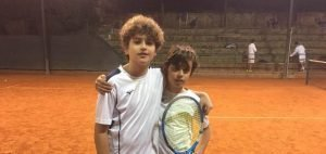 Tennis Under 12 maschile