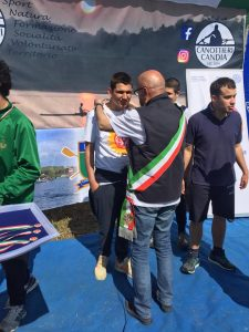 Coppa Rotary di Indoor Rowing Special Olympics