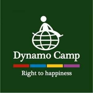 logo di Dynamo Camp