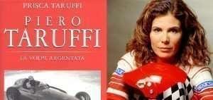Prisca Taruffi al Circolo Canottieri Lazio
