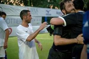 Charity Match in favore della Fondazione Bambino Gesù ONLUS al Circolo Canottieri Lazio
