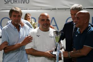 Coppa dei Canottieri 2019 di Padel al Circolo Canottieri Lazio