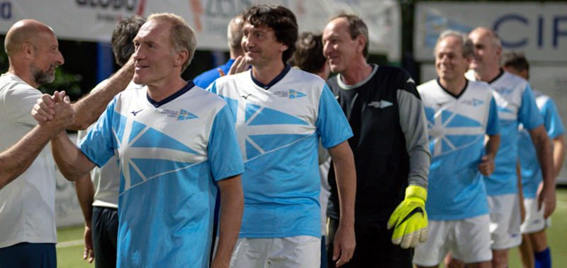 Coppa dei Canottieri 2019 di Calcio a 5