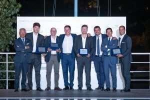 Coppa dei Canottieri 2019 al Circolo Canottieri Lazio