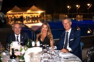 Festa dell'Estate 2019 al Circolo Canottieri Lazio
