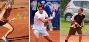 Memorial Navarra 2019 di Tennis al Circolo Canottieri Lazio